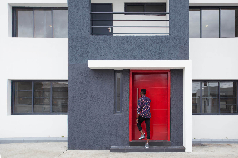Plum apartments